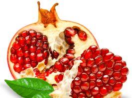 pomegranate treatment