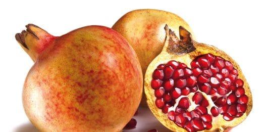 Granatapfel Mollar de Elche